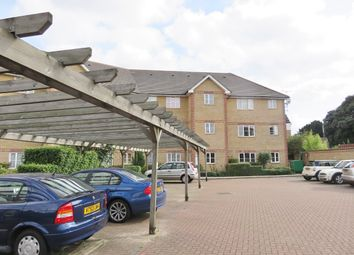 Thumbnail 2 bed flat to rent in Rectory Court, Little Thurrock