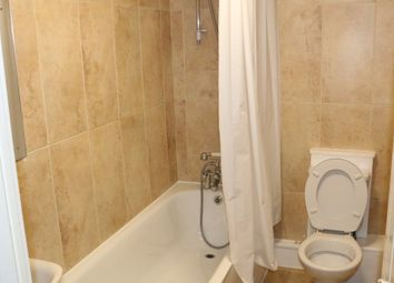 Thumbnail 1 bed terraced house to rent in Windermere Road, Nottingham
