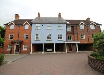 Thumbnail 2 bedroom flat for sale in Elim Close, Bishops Waltham, Hampshire
