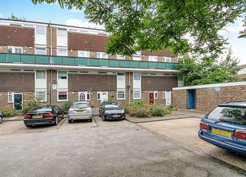 Thumbnail 2 bed flat for sale in Dacre Park, London