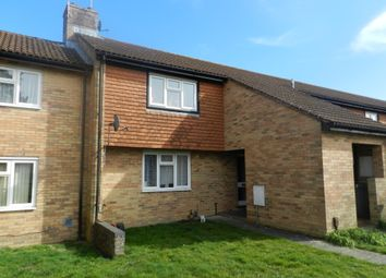 Thumbnail 1 bedroom maisonette for sale in Allcot Close, Bewbush, Crawley
