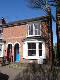 Thumbnail 1 bedroom property to rent in Harsnett Road, Colchester