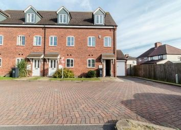 Thumbnail 3 bed property to rent in Brundard Close, Walsall