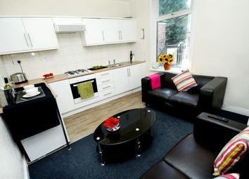 Thumbnail 3 bed terraced house to rent in 760 Ecclesall Road, Sheffield
