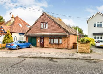 4 bed bungalow for sale in Twydall Lane, Gillingham, Kent ME8