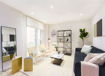 Thumbnail 1 bed flat for sale in London Lane, Flat 14, 32 London Lane