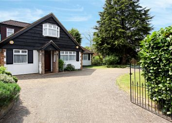 Thumbnail 4 bed detached house for sale in Maidenhead Road, Windsor, Berkshire