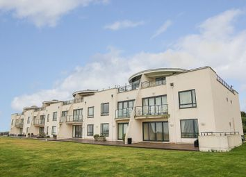 Thumbnail 2 bed flat for sale in Joss Gap Road, Broadstairs