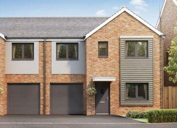 Thumbnail 4 bedroom semi-detached house for sale in Elm Gardens, Middleton St. George, Darlington