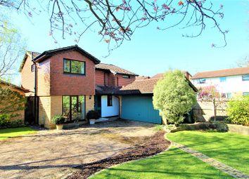 4 bed detached house for sale in Ruspers Keep, Ifield, Crawley, West Sussex. RH11