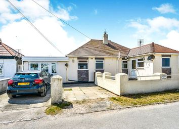 Thumbnail 3 bed bungalow for sale in The Promenade, Kinmel Bay, Rhyl, Clwyd