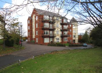 Thumbnail 2 bed flat for sale in Pennant Court, Penn Road, Wolverhampton