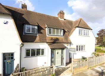 Thumbnail Terraced house for sale in Lovelace Green, Eltham