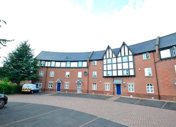 Thumbnail 2 bedroom flat for sale in Stockswell Farm Court, Widnes