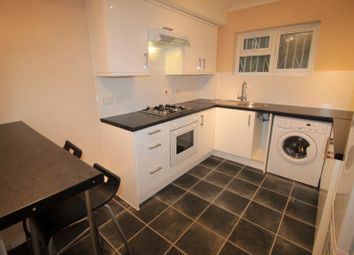 Thumbnail 1 bedroom flat to rent in Beechwood Court, Albion Road, Sutton