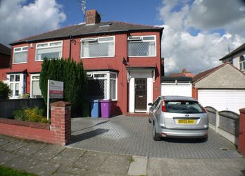 Thumbnail 3 bed semi-detached house for sale in Melbreck Road, Allerton, Liverpool