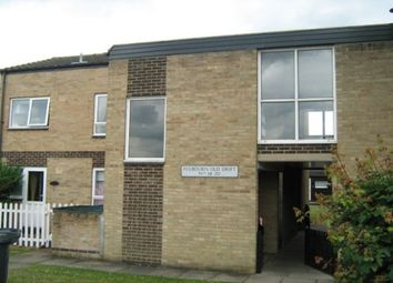 Thumbnail 2 bed flat to rent in Fulbourn Old Drift, Cherry Hinton, Cambridge