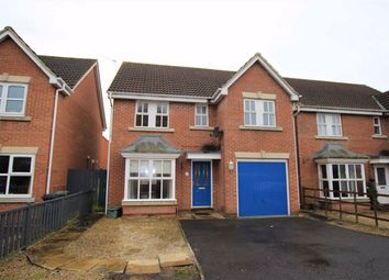 4 bed detached house for sale in The Seven Acres, Weston-Super-Mare BS24
