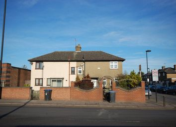 Thumbnail 3 bed property to rent in Southbury Road, Enfield