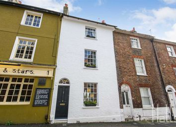 Thumbnail 3 bed property for sale in Windsor Street, Brighton