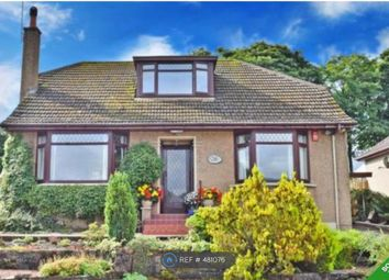 Thumbnail 4 bed bungalow to rent in Bamoral Drive, Glasgow