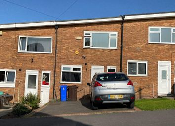 Thumbnail 3 bed terraced house for sale in Constable Place, Gleadless Valley, Sheffield