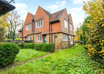 2 bed semi-detached house for sale in Stone Cottage, Combe Lane, Wormley, Godalming GU8