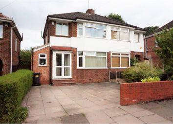 Thumbnail 3 bed semi-detached house for sale in Edenhurst Road, Birmingham