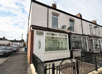 Thumbnail 1 bed end terrace house for sale in Lois Crescent, Hull