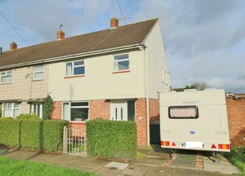 Thumbnail 3 bed end terrace house for sale in Moneybrook Way, Shrewsbury