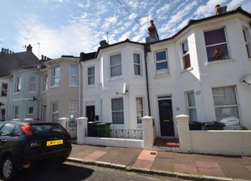 Camden Road, Eastbourne BN21. 3 bed terraced house