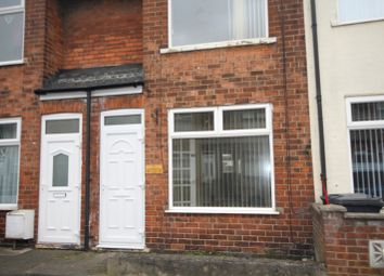 Thumbnail 2 bed terraced house to rent in Dorset Street, Hull