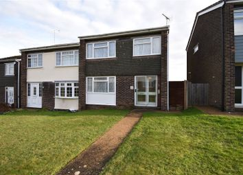 3 bed semi-detached house for sale in Balton Way, Dovercourt, Harwich, Essex CO12