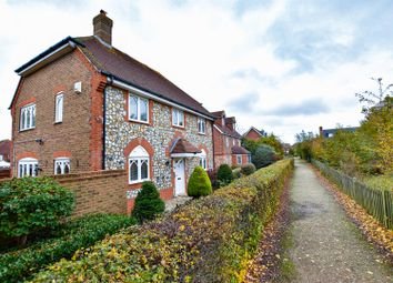 4 bed semi-detached house for sale in Oslin Walk, Kings Hill, West Malling ME19