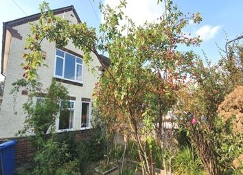 Thumbnail 3 bed semi-detached house to rent in Remington Road, Sheffield
