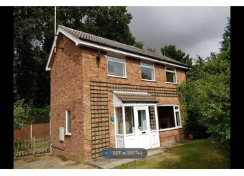 Thumbnail 2 bed detached house to rent in Stuart Road, Aylsham, Norwich
