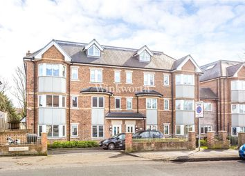 Thumbnail 2 bedroom flat to rent in Spencer House, 156 Station Road, London