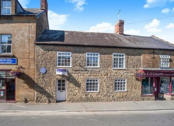 Thumbnail 3 bed terraced house for sale in South Petherton, Somerset, Uk