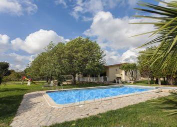 Thumbnail 4 bed villa for sale in Contrada Campi, San Vito Dei Normanni, Brindisi, Puglia, Italy