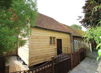 Thumbnail 1 bed cottage for sale in The Granary, Broad Street, Alresford