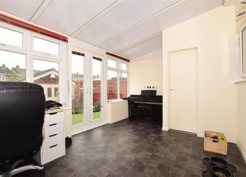 Thumbnail 3 bed end terrace house for sale in Goodmayes Walk, Wickford, Essex