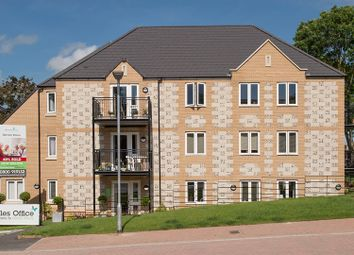 Thumbnail 1 bed flat for sale in Hart Close, Wilton, Salisbury