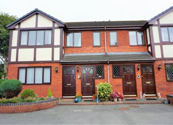 Thumbnail 2 bed flat for sale in Tree Tops Court, Rhyl