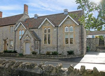 Thumbnail 5 bed property for sale in Henton, Wells