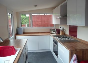 Thumbnail Property to rent in Shottenden Road, Gillingham