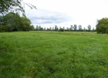 Thumbnail Land for sale in Land At Common Lane, Melverley, Shrewsbury