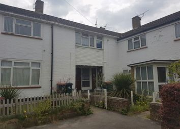 Thumbnail 2 bed flat to rent in Ely Close, Crawley