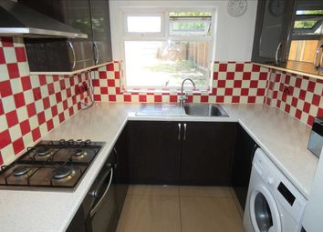 Thumbnail 4 bed semi-detached house to rent in Britannia Way, Stanwell, Staines-Upon-Thames