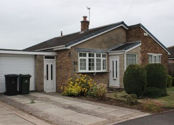 Thumbnail 3 bed detached bungalow to rent in 7 Willow Crescent, Braithwell, Rotherham, South Yorkshire, UK