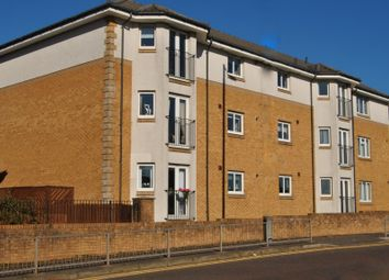 Thumbnail 2 bed flat for sale in Devine Court, Wishaw